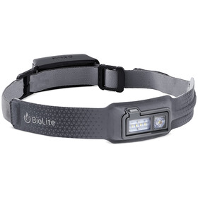 BioLite HeadLamp, grey